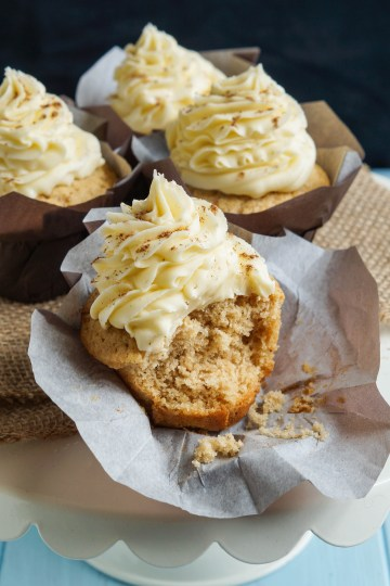 Chai Cupcakes (3 of 3)