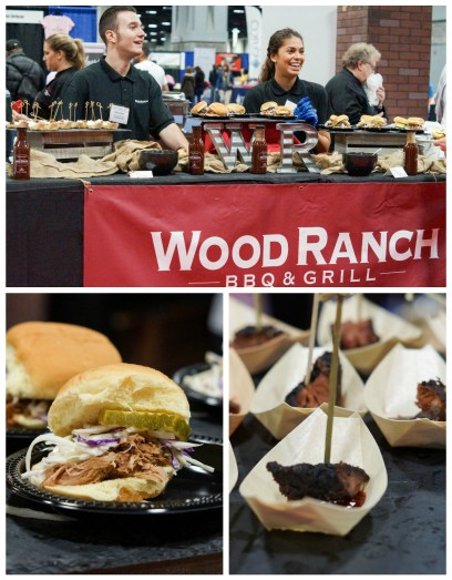 Wood Ranch BBQ and Grill