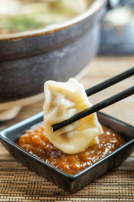 Gyoza Hot Pot (8 of 9)