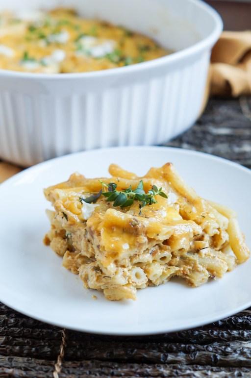 Trinidad Macaroni Pie (2 of 3)