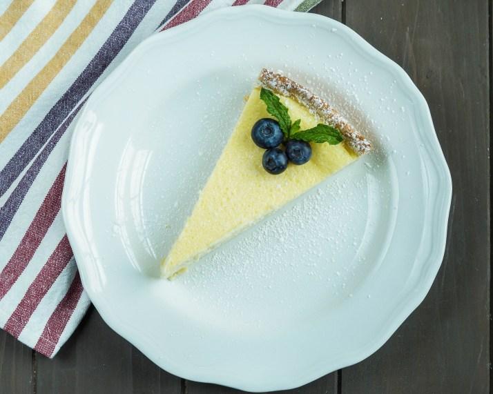 Badischer Rahmkuchen (Baden-Style Cheesecake) (2 of 3)