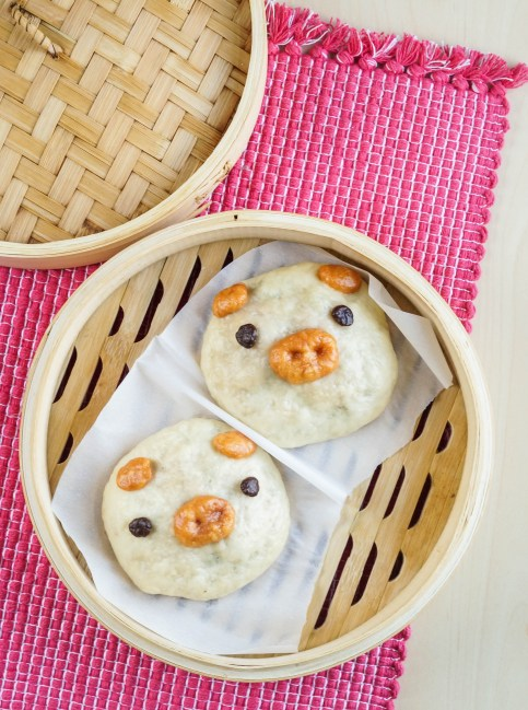 Steamed Piggy Buns (11 of 13)