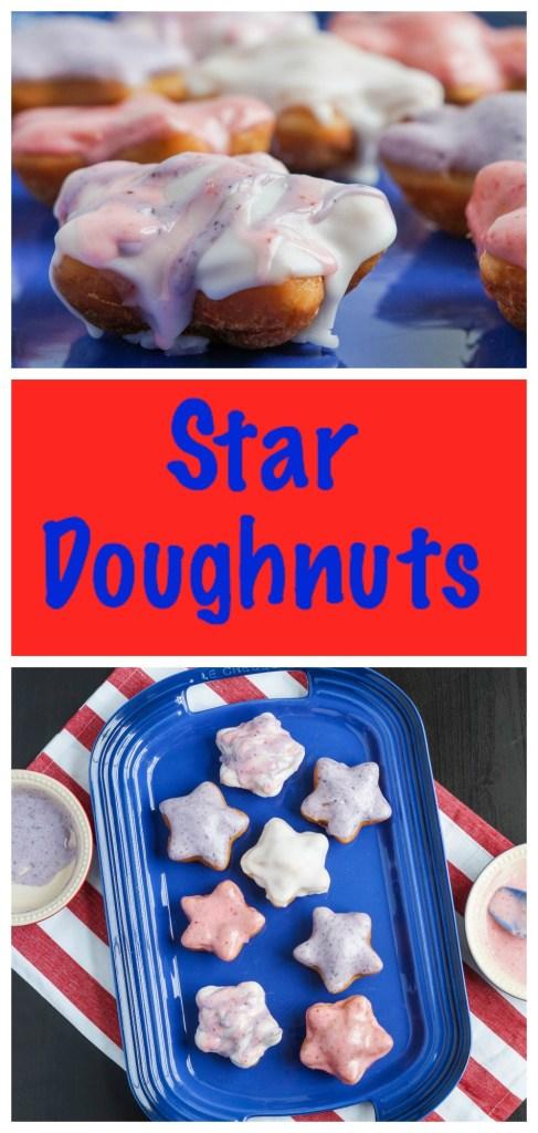 Star Doughnuts