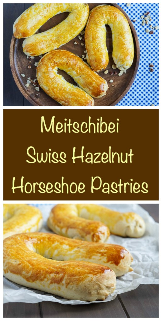 Meitschibei (Swiss Hazelnut Horseshoe Pastries)1