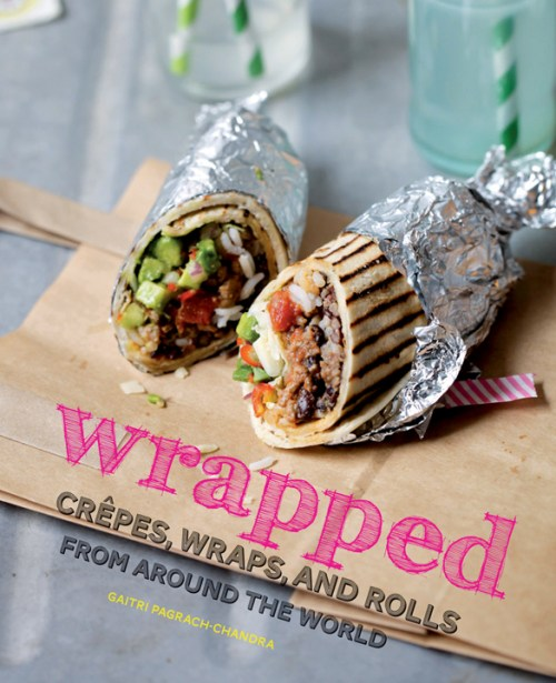 Wrapped Cookbook