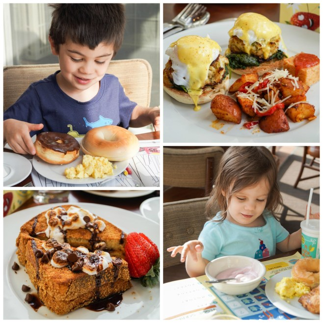S'mores French Toast and more breakfast dishes