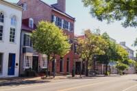 Virginia: Old Town Alexandria