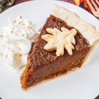 The Cooking Gene Review and Sweet Potato Pie