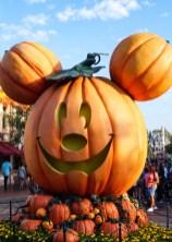 California: Halloween Time at Disneyland