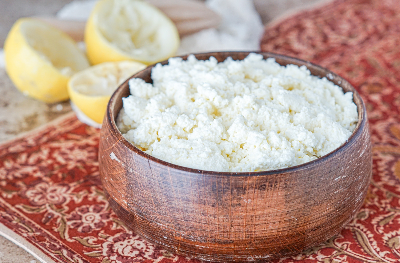 Ayib (Homemade Fresh Cheese) and Ethiopia Cookbook Review - Tara's  Multicultural Table