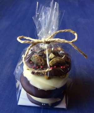 Pistachio Chocolate Bark (Palettes)