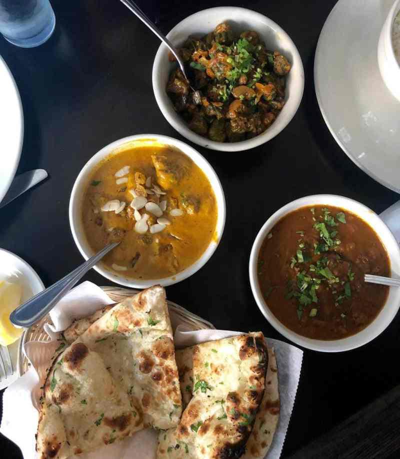Best Indian Food New York Eats