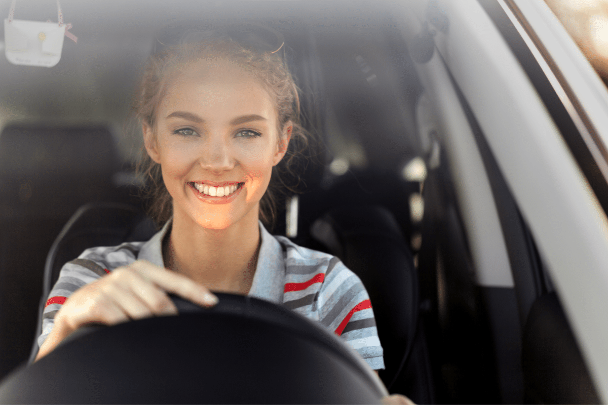 Drive with Lyft or Uber