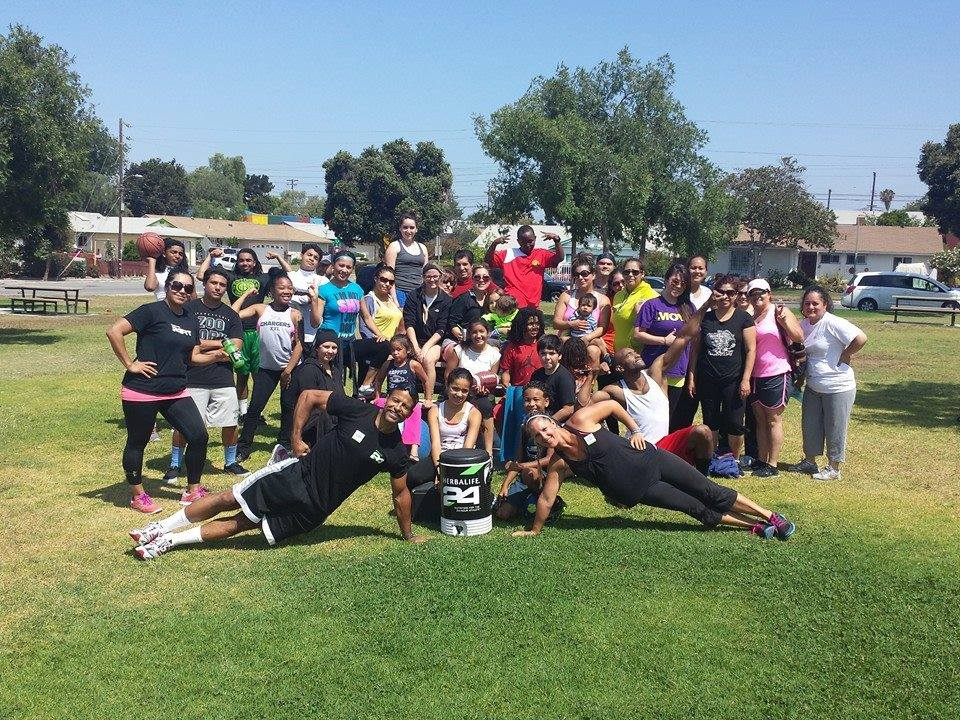Herbalife 24 Fit Club