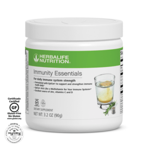 Herbalife Immunity Essentials