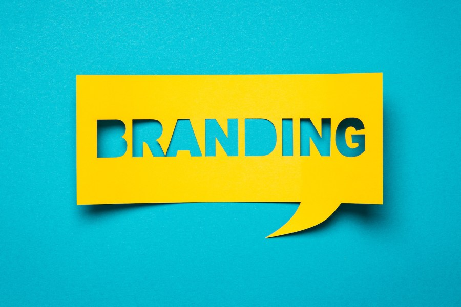 What is the difference between a brand, a brand identity and branding?