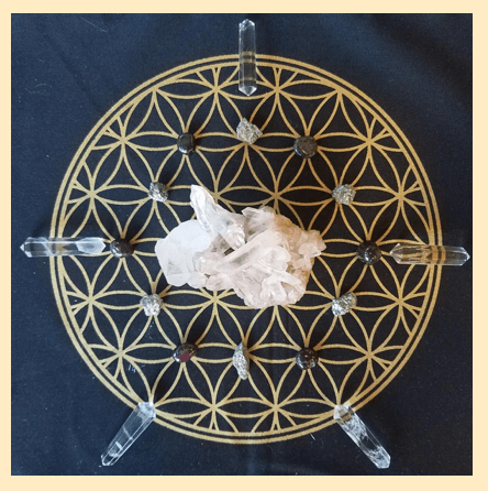Grid Kit - Earth Harmony Wellness