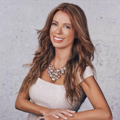 Melanie Tonia Evans