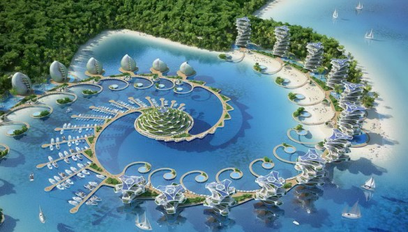 Nautilus Eco-Resort на Филиппинах
