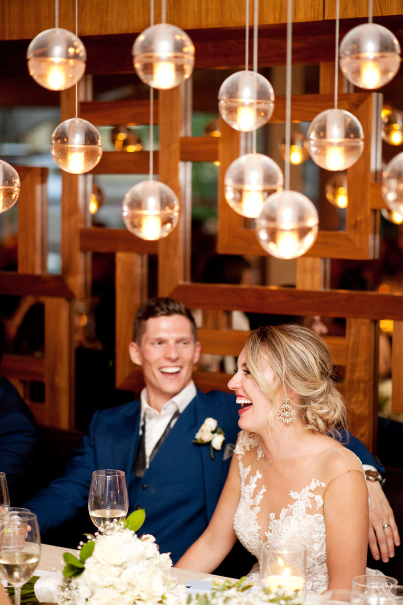 Alloy Restaurant wedding captured by Calgary wedding photographer Tara Whittaker