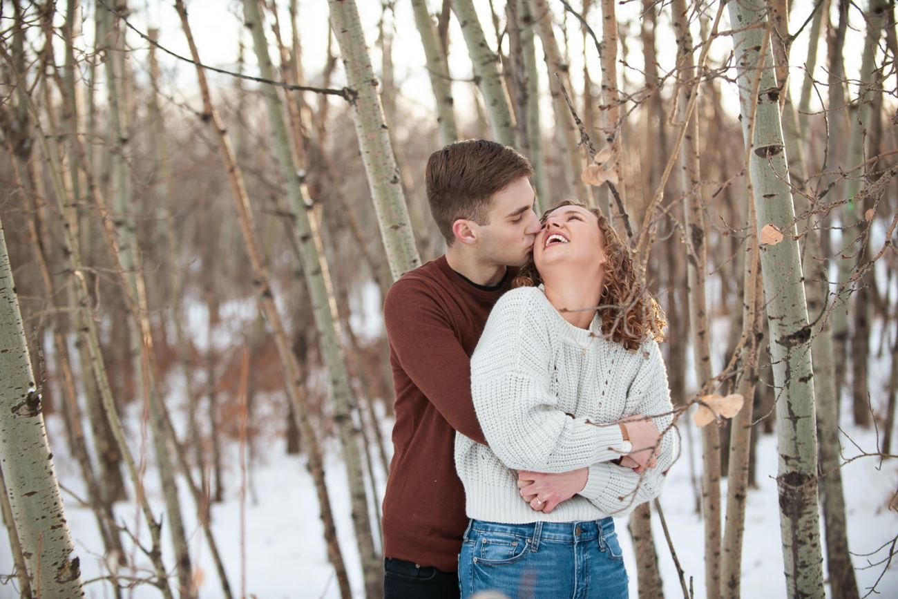 Calgary elopement photographs with Joy curated elopements