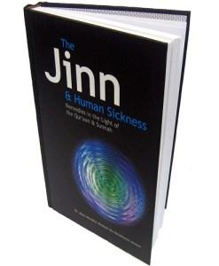 The jinn & Human sickness