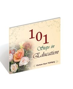 101 Steps In Education