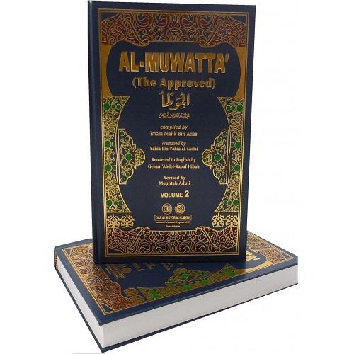 Al-Muwatta The Approved