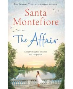 The Affair Santa Montefiore