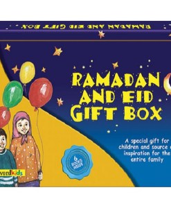 Ramadan and Eid Gift Box (Six Paperback Books)