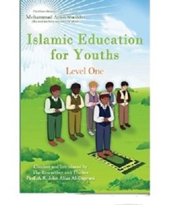 Islamic Education for Youths Level One Mohammad Amin Sheikho