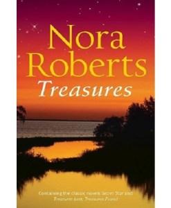 Treasures by Nora Roberts