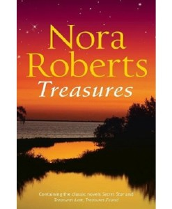 Treasures by Nora Roberts