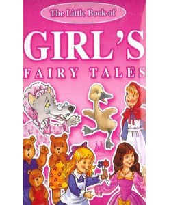 The Little Book of Girls Fairy Tales