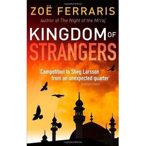 Kingdom Of Strangers by Zoe Ferraris