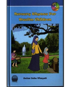 Nursery Rhymes For Muslim Children