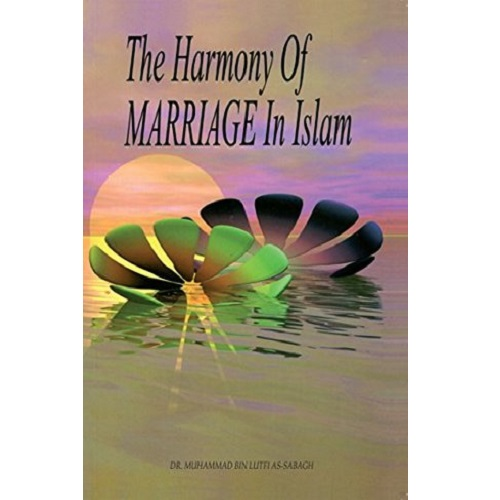 Harmony of Marriage in Islam