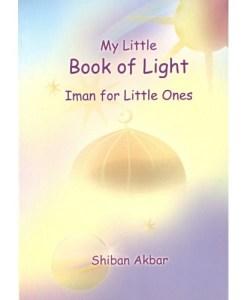 My Little Book of Light Iman for little Ones