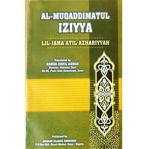 Al-Muqaddimatul Iziyya