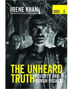 The Unheard Truth: Poverty and Human Rights