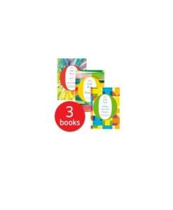 O's Little Guides Collection - 3 Books (Collection)
