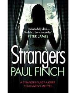 Strangers: The unforgettable new crime thriller