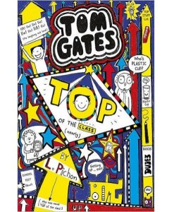 Top of the Class (Nearly) (Tom Gates)