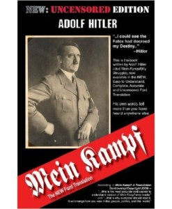 Mein Kampf: The New Ford Translation Paperback