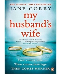 My Husband's Wife Paperback