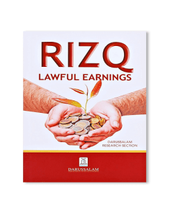 Rizq Lawful Earnings