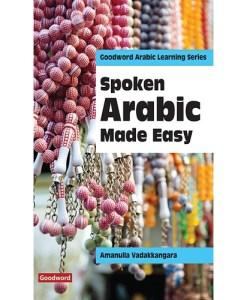 Spoken Arabic Made Easy