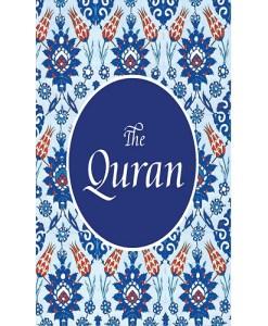 The Quran (Gem Size)