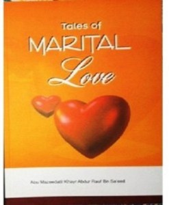 Tales Of Marital Love