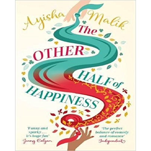 The Other Half of Happiness: The laugh-out-loud queen of romantic comedy returns
